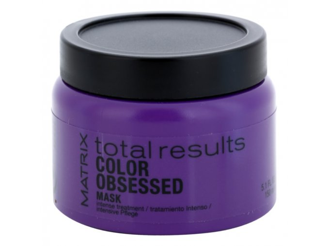103. Matrix TR Color obsessed maska 150ml