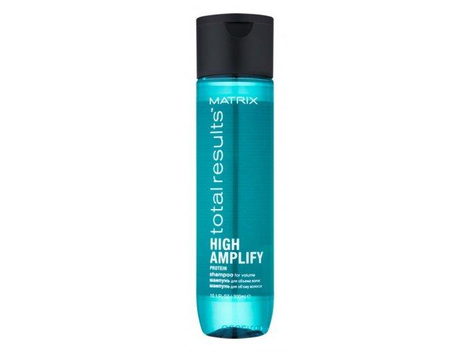 Matrix TR High amplify šampon