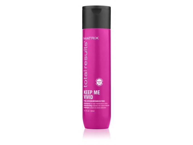 Matrix Total Results Keep me vivid šampon