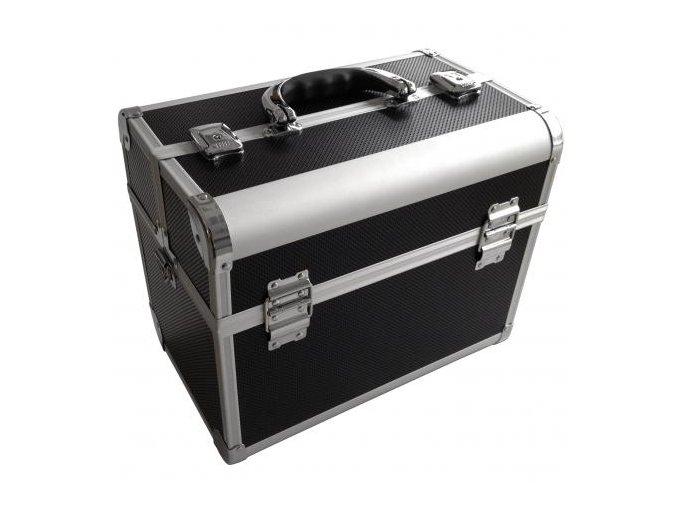 210.kadernicky kufr alu cerny