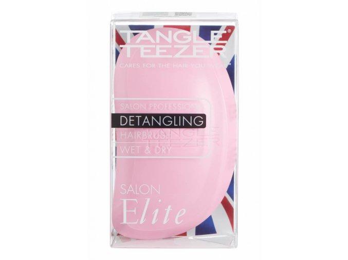 223.tangle teezer tangle teezer salon elite pink