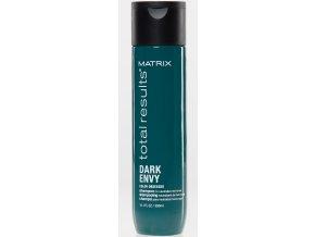 Matrix Total Results Dark Envy šampon