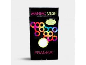 Framar Maniac Mesh / Pěnová folie