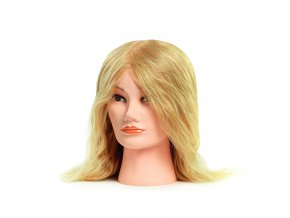 9866 female blond M 2372