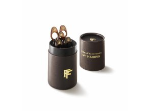 Fiona Franchimon No 1 Hairpin Packshot brown B