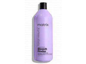 Matrix 2021 NA Total Results Unbreak My Blonde Bleach Finder 1L Front Shadow