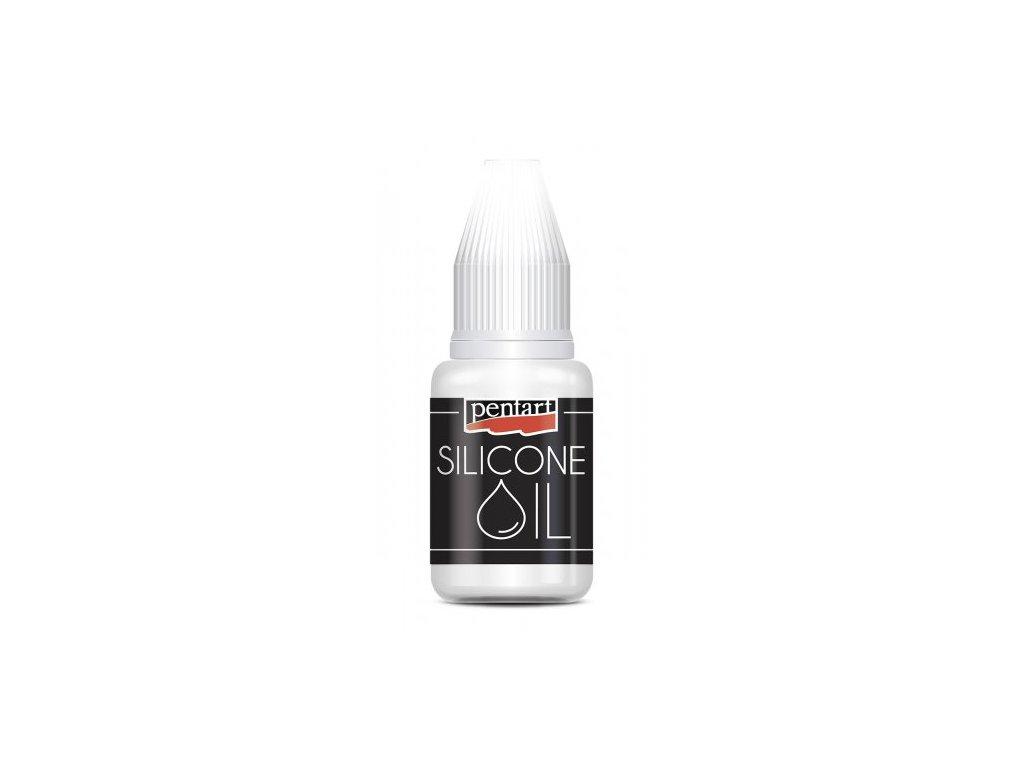 Silikonový olej 20 ml