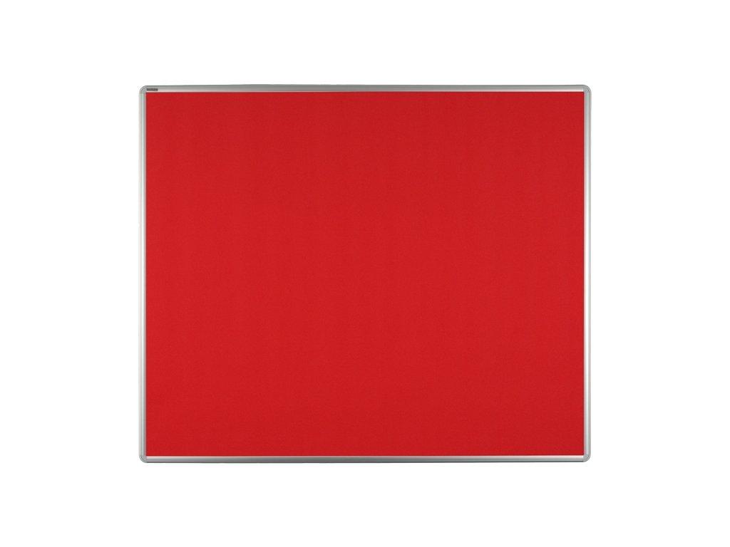 ekoTAB TEXTIL cervena 120x090 f