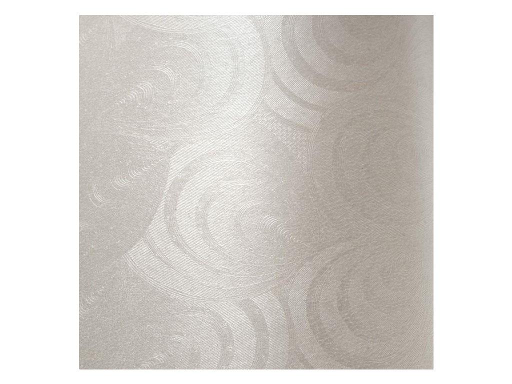 ozdobný papír A4, Paví péro, 230g, 20ks