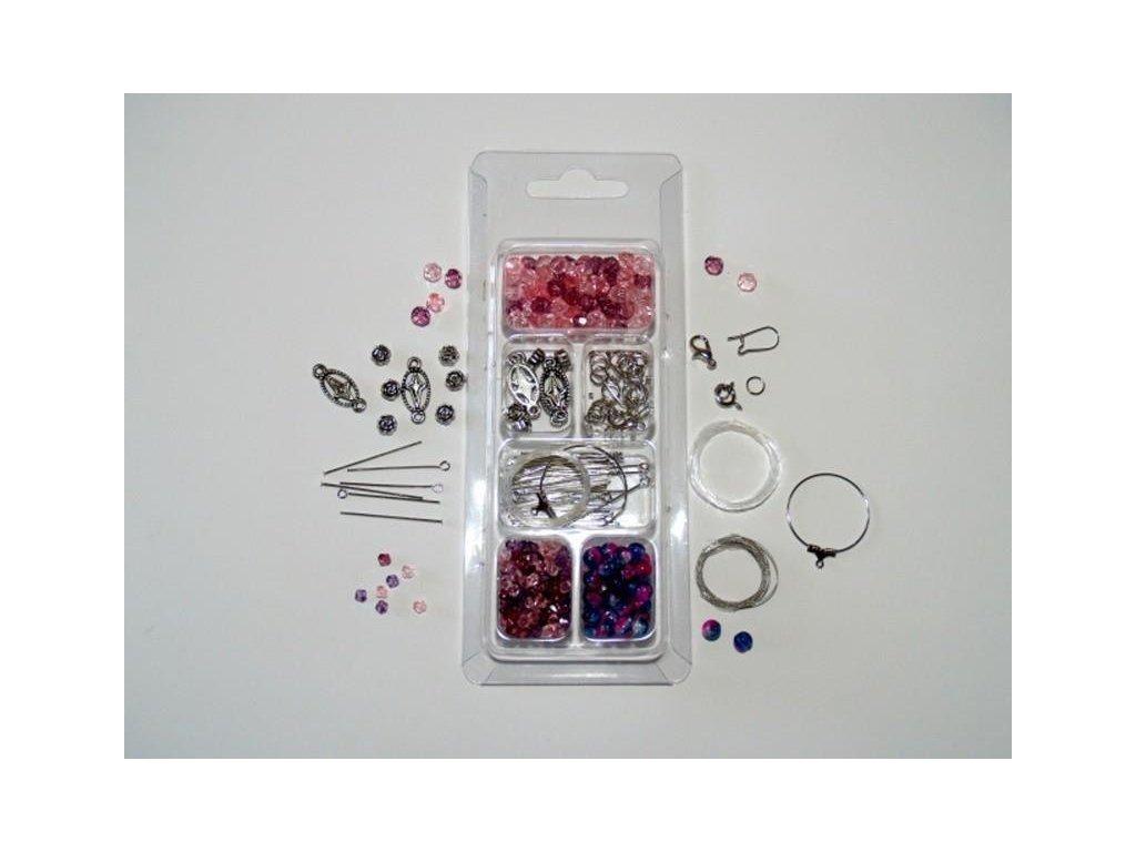 sada na výrobu šperků I