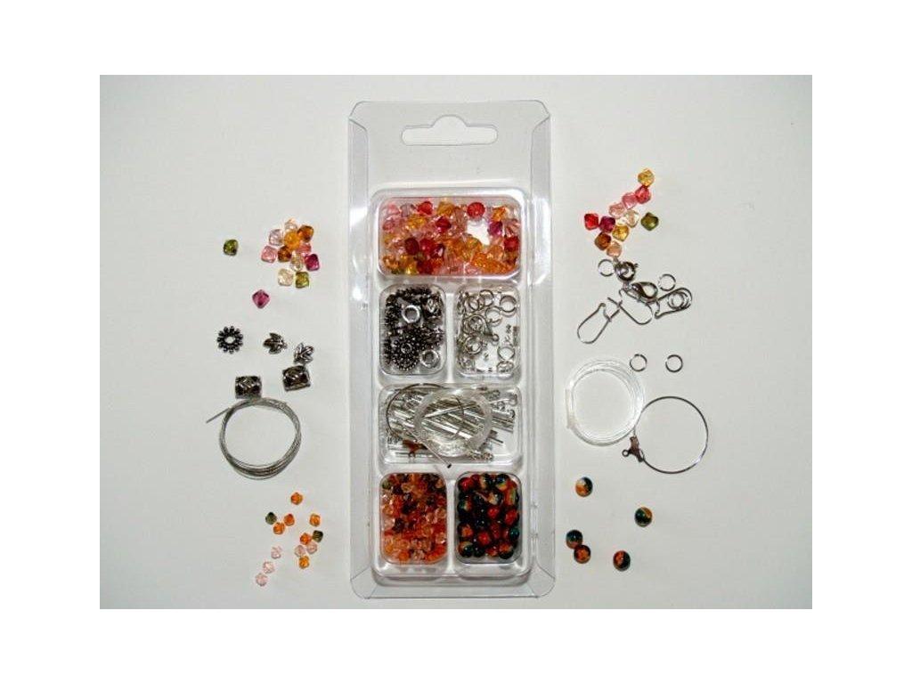 sada na výrobu šperků II