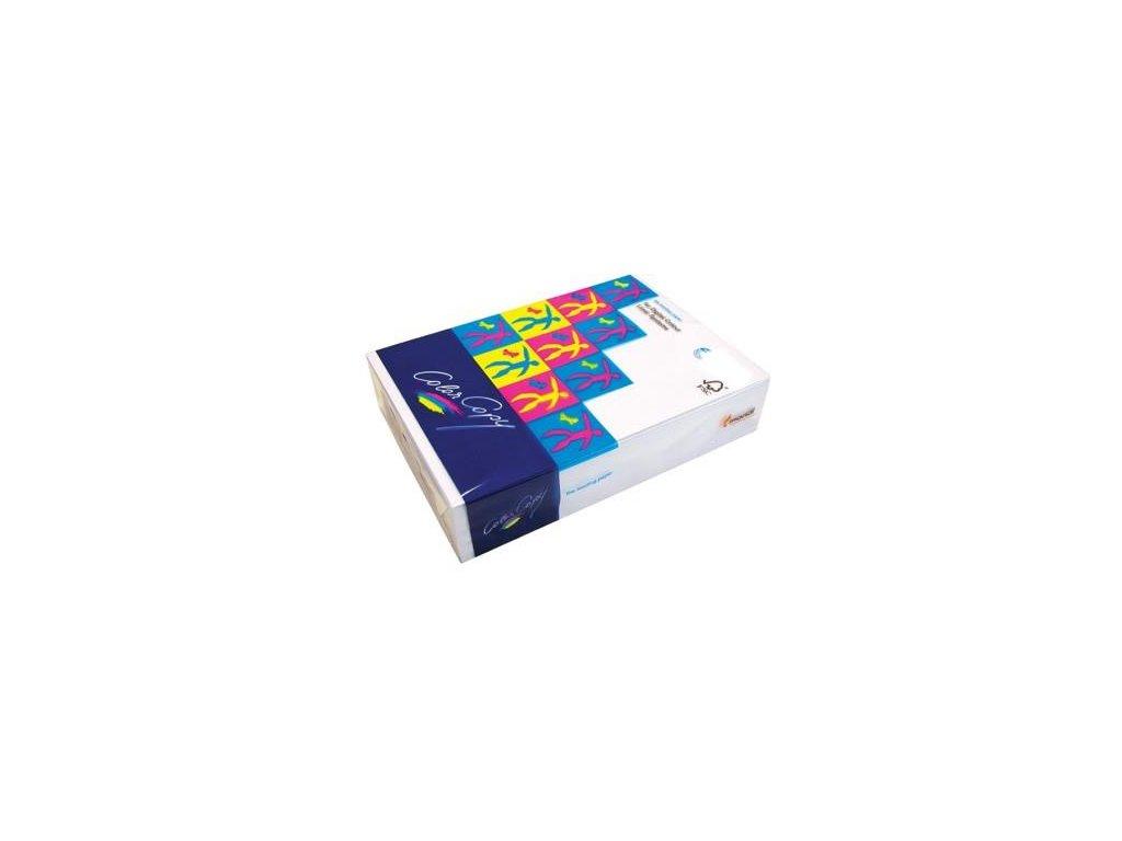 A4, 350 g/m2, 125 listů, Color Copy, bílý satinovaný papír