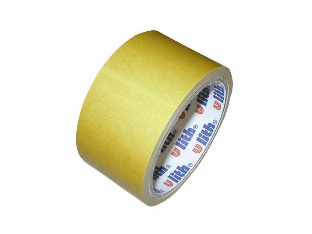 50/10 oboustranná lepicí páska
