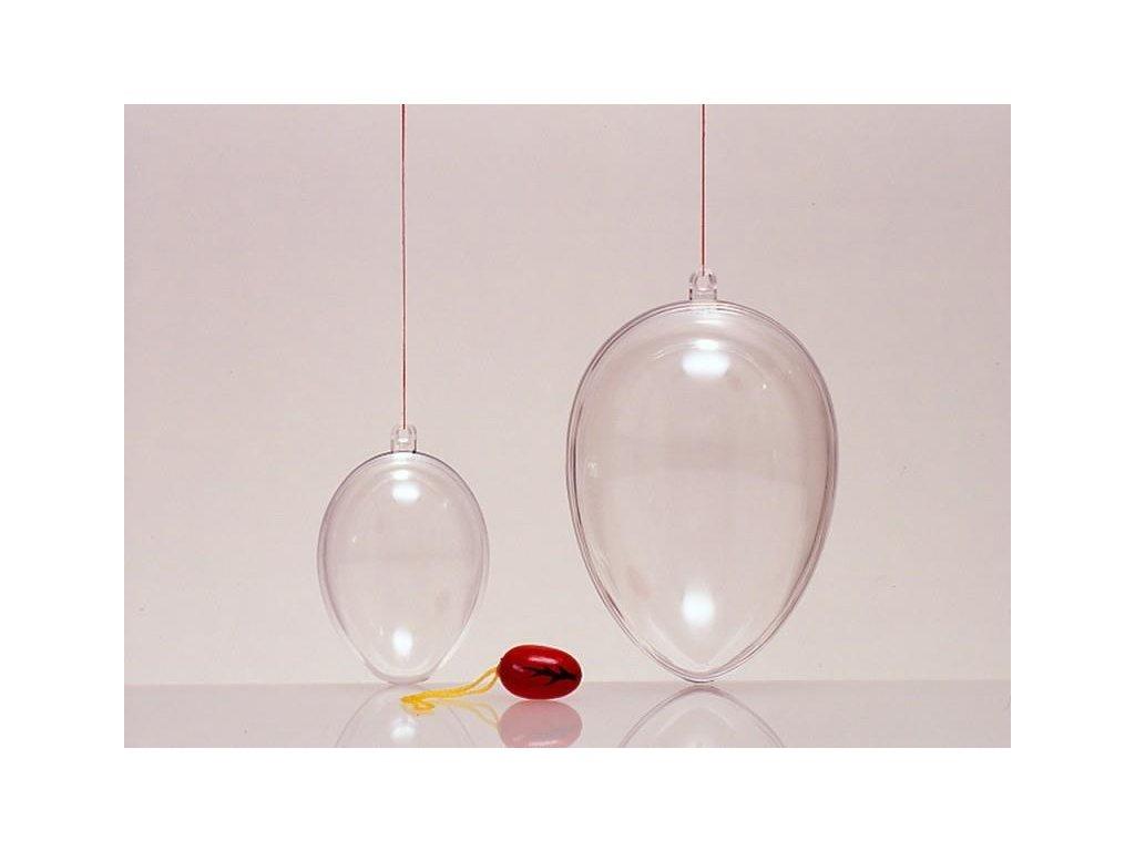 plastové vejce 140 mm