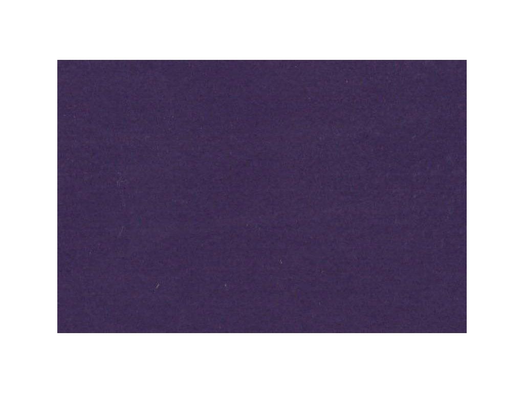 námořnicky modrá plsť, 20x30 cm