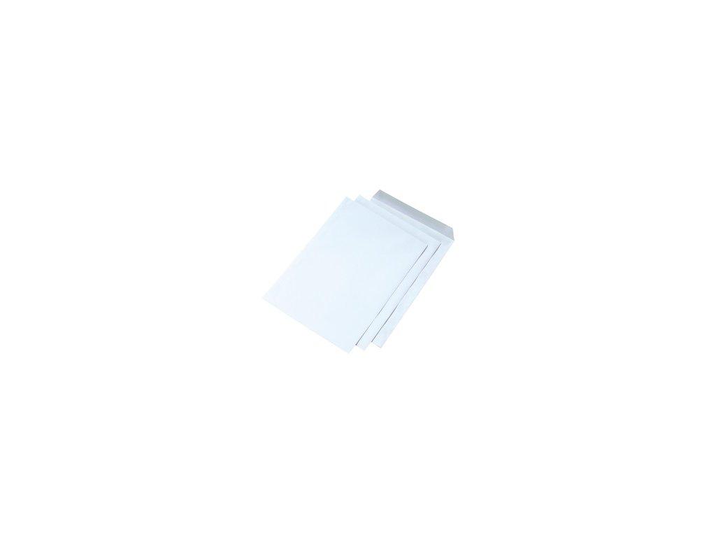 obchodní tašky bílé