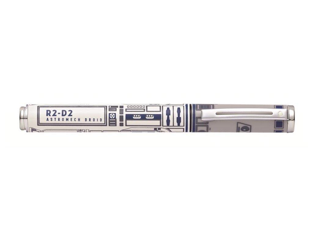 Sheaffer, roller R2-D2
