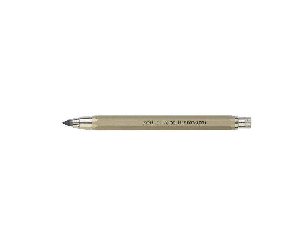 Koh-i-noor, zlatá versatilka 5340 pro tuhu 5,6 mm