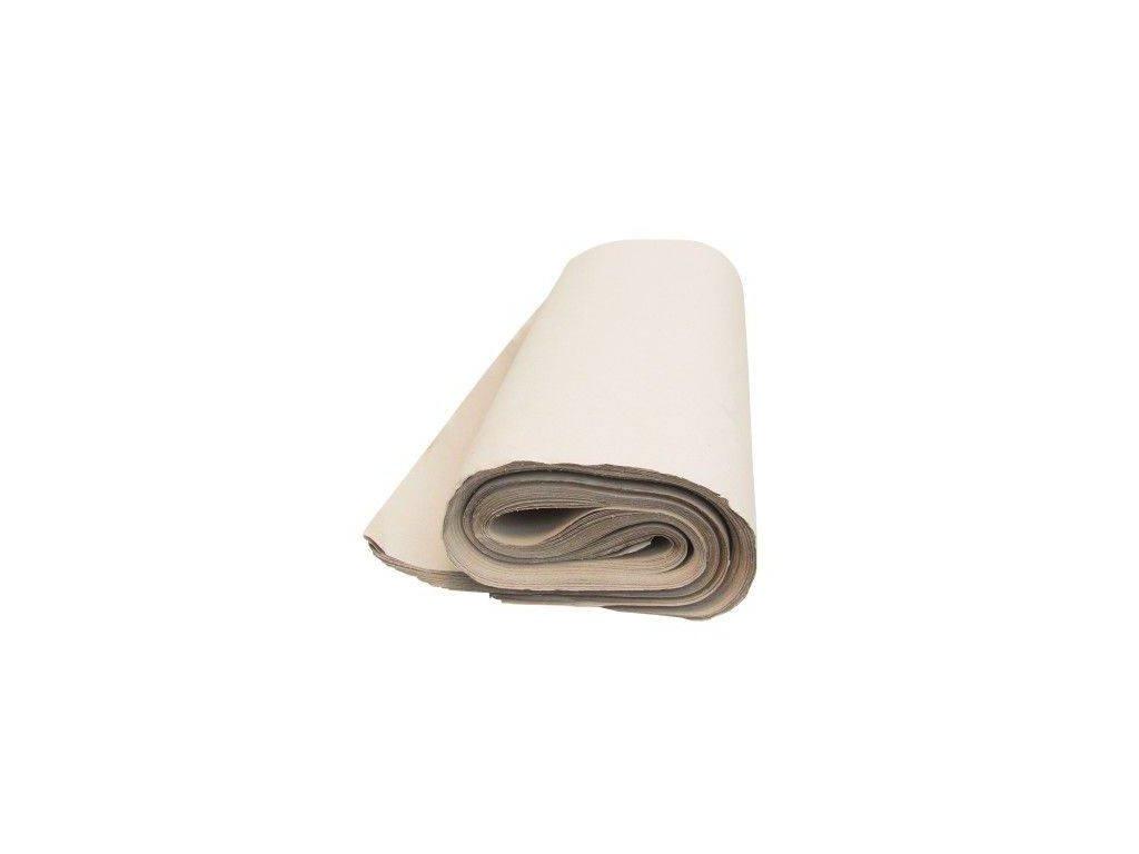10 kg, balicí papír Šedák, archy 90x120 cm