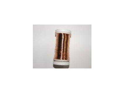 Floristický drátek 0,3 mm 100 g