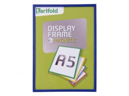 Tarifold, magnetický rámeček Display Frame A5