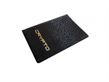 Linarts, CRYPTO, obal na karty a pamětové karty