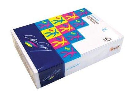 A4, 220 g/m2, 250 listů, Color Copy, bílý satinovaný papír