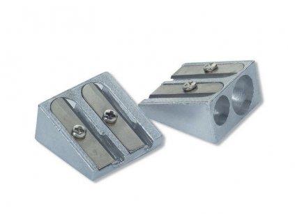 Koh-i-noor, dvouotvorové ocelové ořezávátko