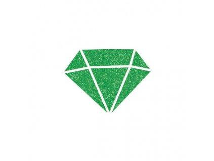 Aladine, diamantová barva nejen na textil