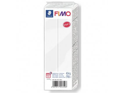 FIMO soft 454 g blok