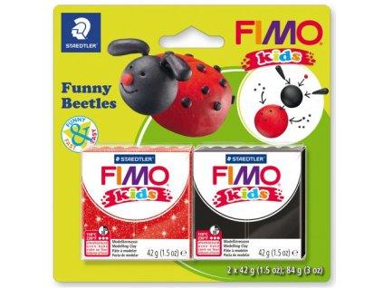 Sada FIMO kids Funny