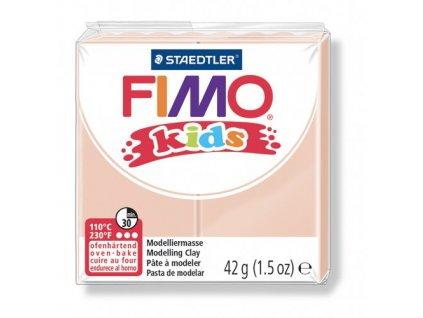 Fimo kids 42g - dětská modelovací hmota