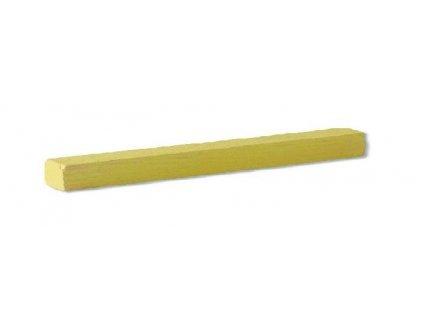Koh-i-noor, školní křída žlutá cena za 100 ks
