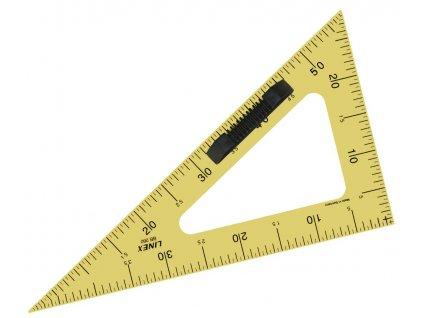 Linex, tabulový trojúhelník BB 245