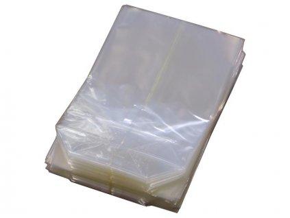 celofánový sáček 120x245 mm, křížové dno, 100 ks