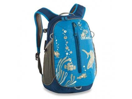 BoLL, dětský batoh Roo, DUTCH BLUE