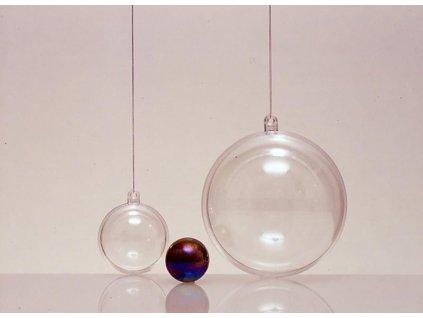 plastová koule 30 mm