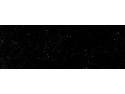 tmavě zelená plsť, 20x30 cm