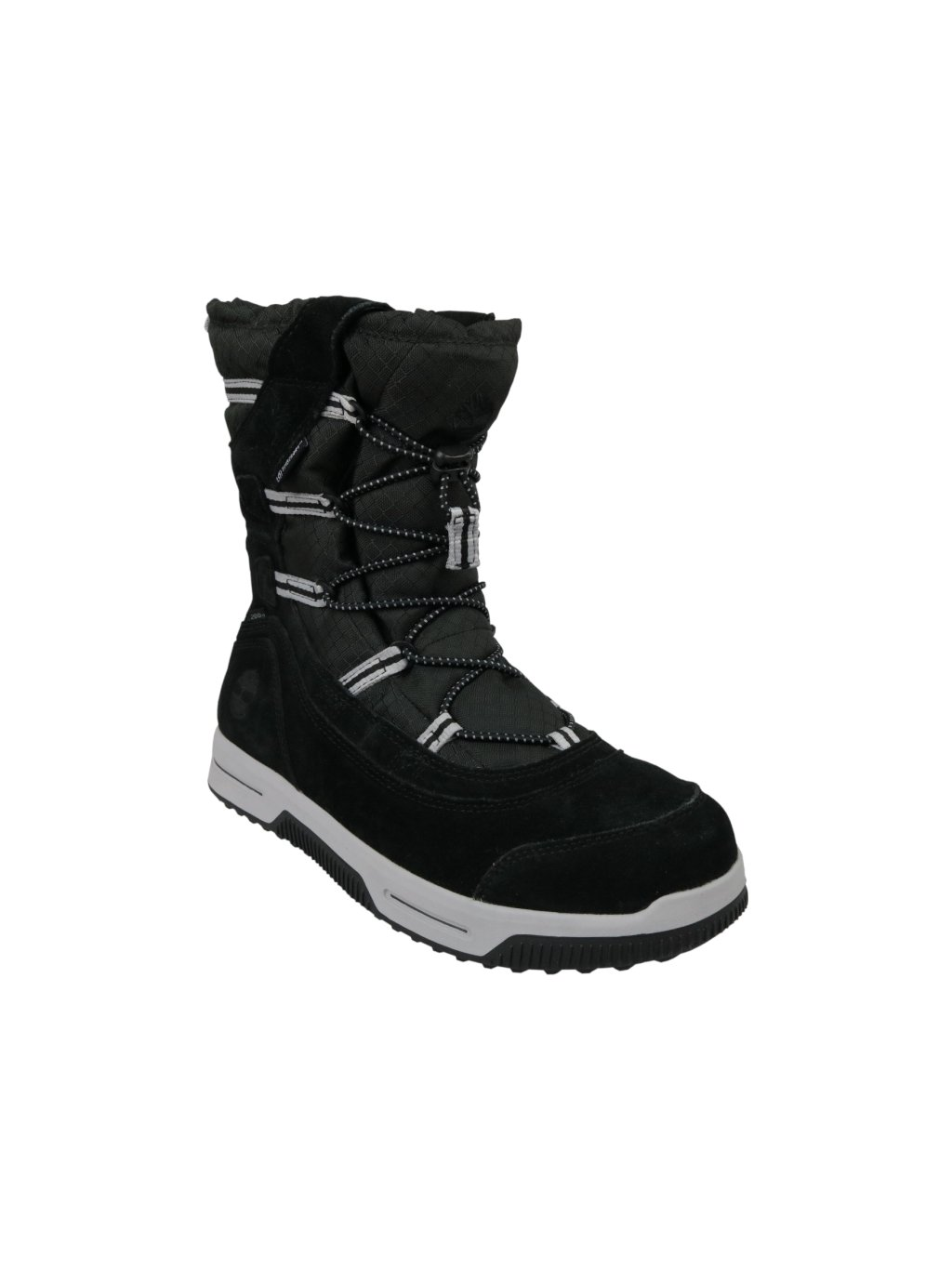 TIMBERLAND SNOW STOMPER PULL ON WP JR A1UIK