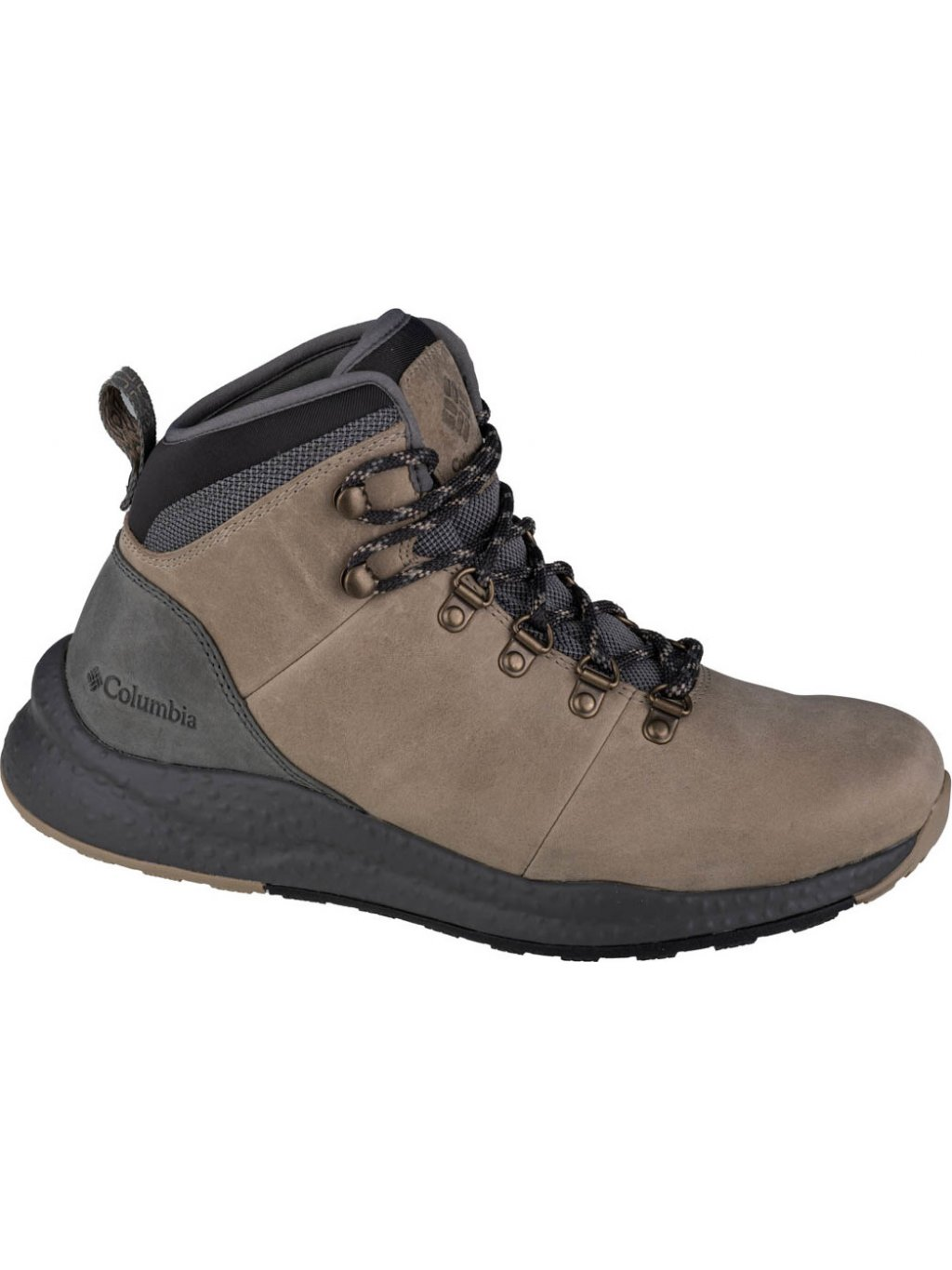 COLUMBIA SH/FT WP HIKER 1878561247