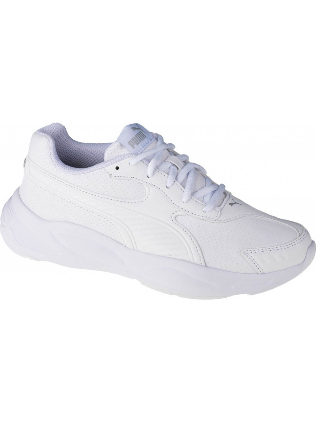 PUMA 90S RUNNER SL JR 372929-01
