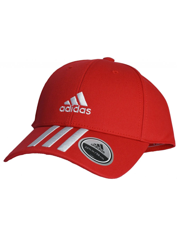 ADIDAS BASEBALL 3-STRIPES TWILL CAP GM6269