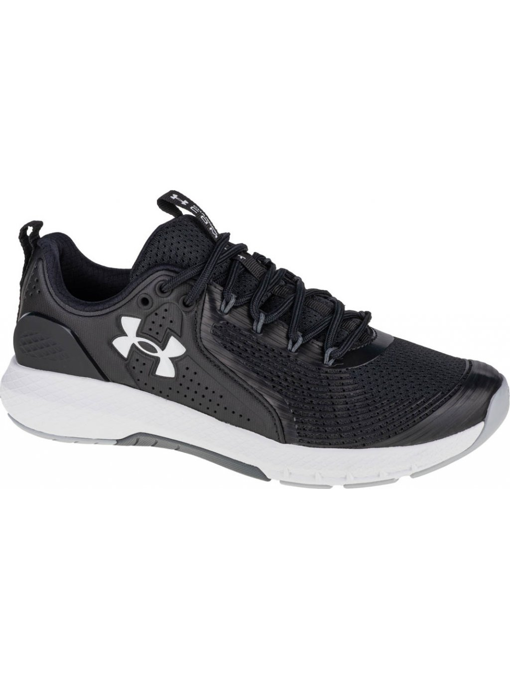 UNDER ARMOUR CHARGED COMMIT TR 3 3023703-001