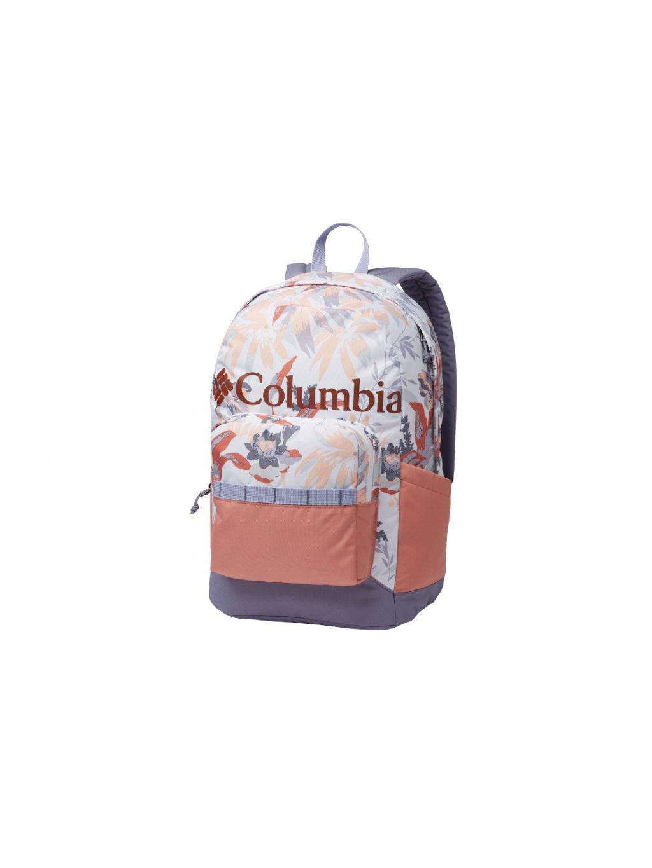 COLUMBIA ZIGZAG BACKPACK 1890021556