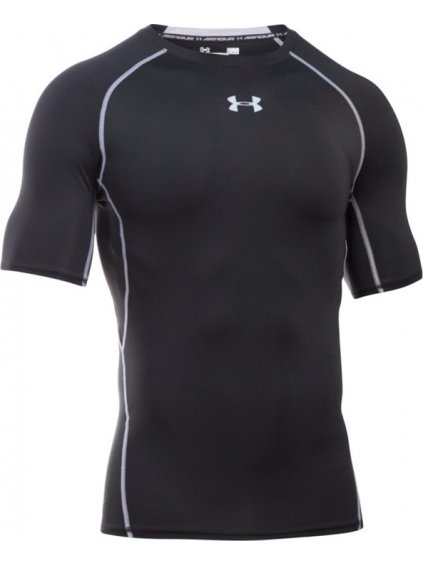 UNDER ARMOUR HEATGEAR ARMOUR SS 1257468-001