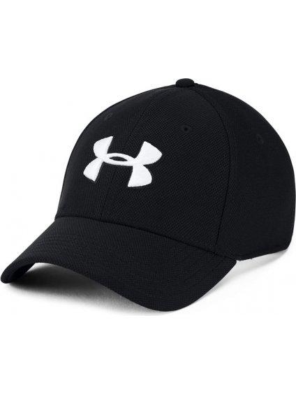 UA MEN'S BLITZING 3.0 CAP 1305036-001