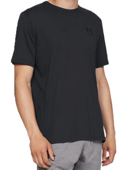 UNDER ARMOUR SPORTSTYLE LEFT CHEST TEE 1326799-001