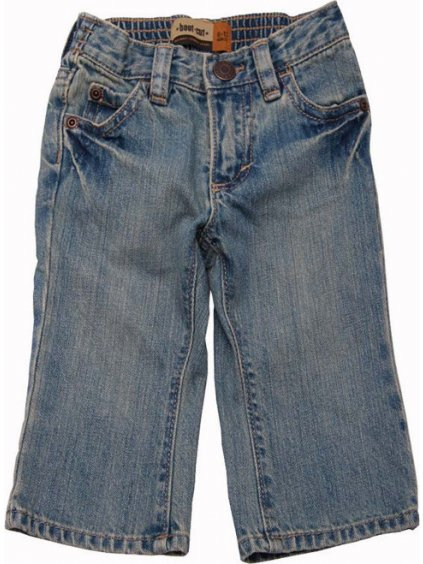 CUT LABELS JEANS PRO HOLKY