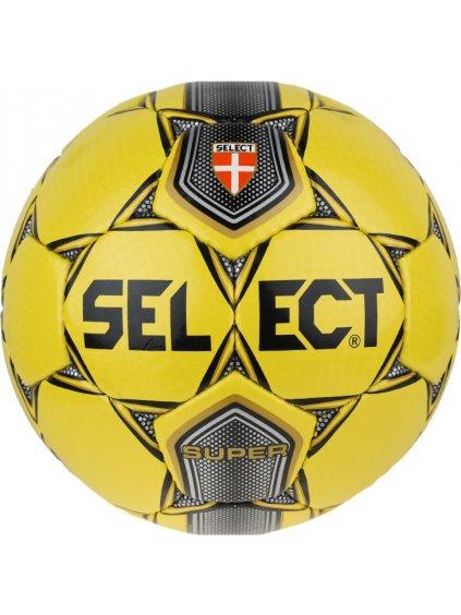 SELECT SUPER BALL SUPER YEL-BLK