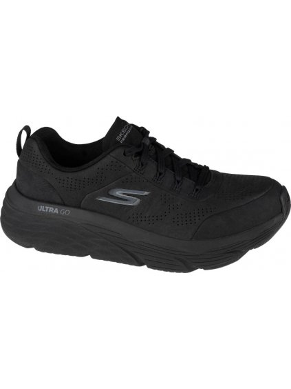 SKECHERS MAX CUSHIONING ELITE 128048-BBK